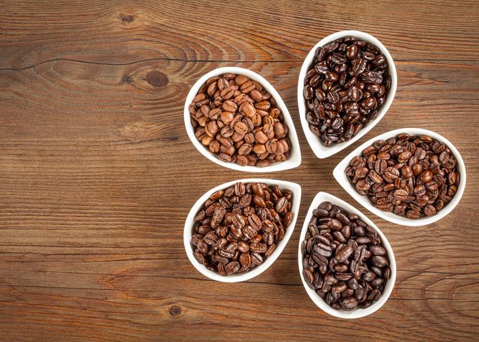 Hướng dẫn kỹ thuật rang xay chế biến cà phê