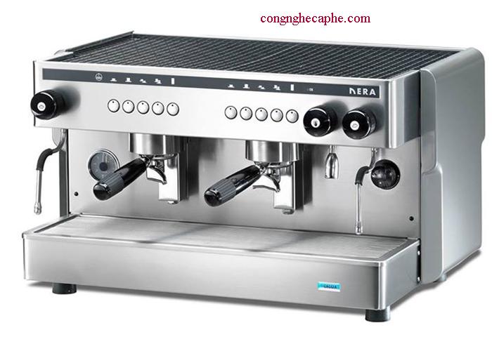 máy pha cafe siêu tự động