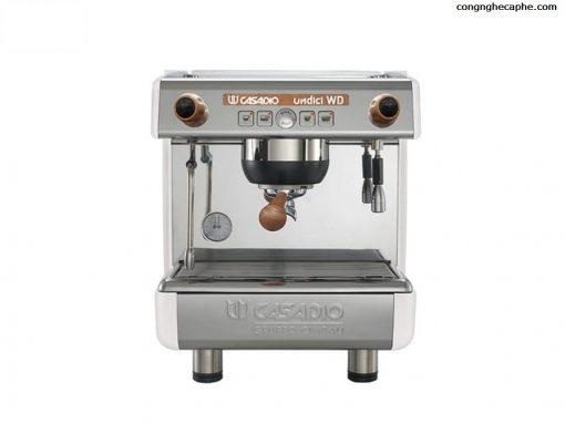Máy pha cà phê Casadio Undici WD A1 Group
