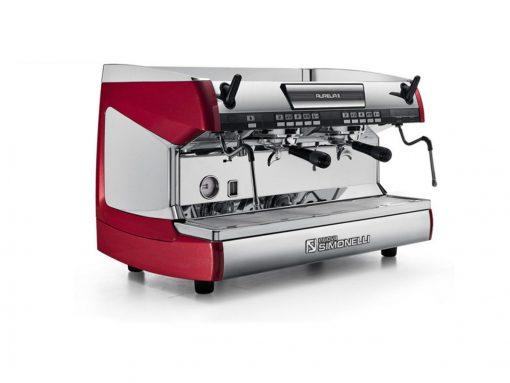 Máy pha cà phê Nuova Simonelli Aurelia II A2 – New 99%